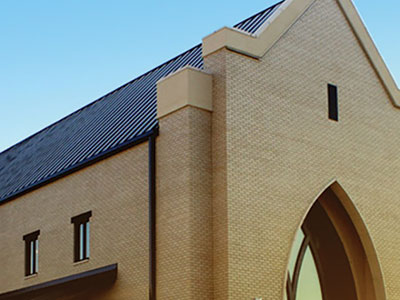 General contractor for churches in Dallas